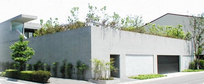 サンビックの家造り施工例イメージ写真