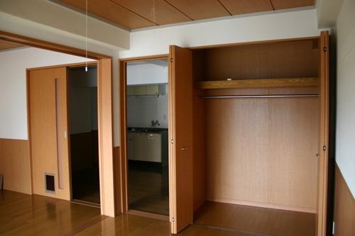 不動産賃貸情報:コーポ大渕