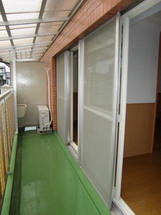 ペット賃貸住宅:コーポ大渕